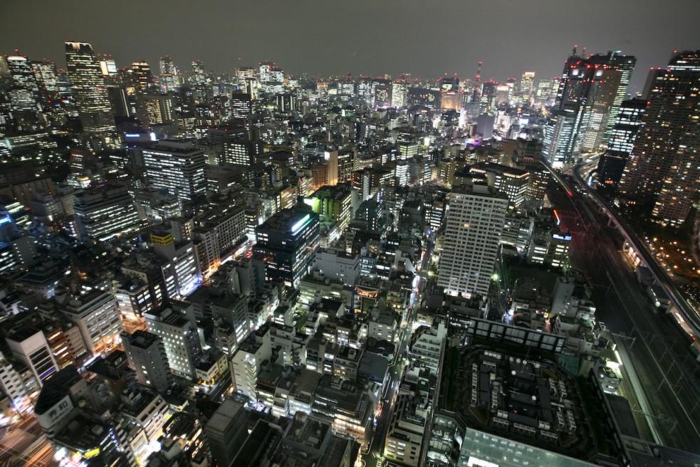 Yo ! Tokyo