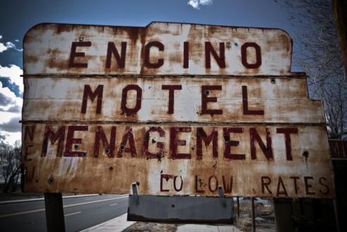 Encino, USA – Fin du monde