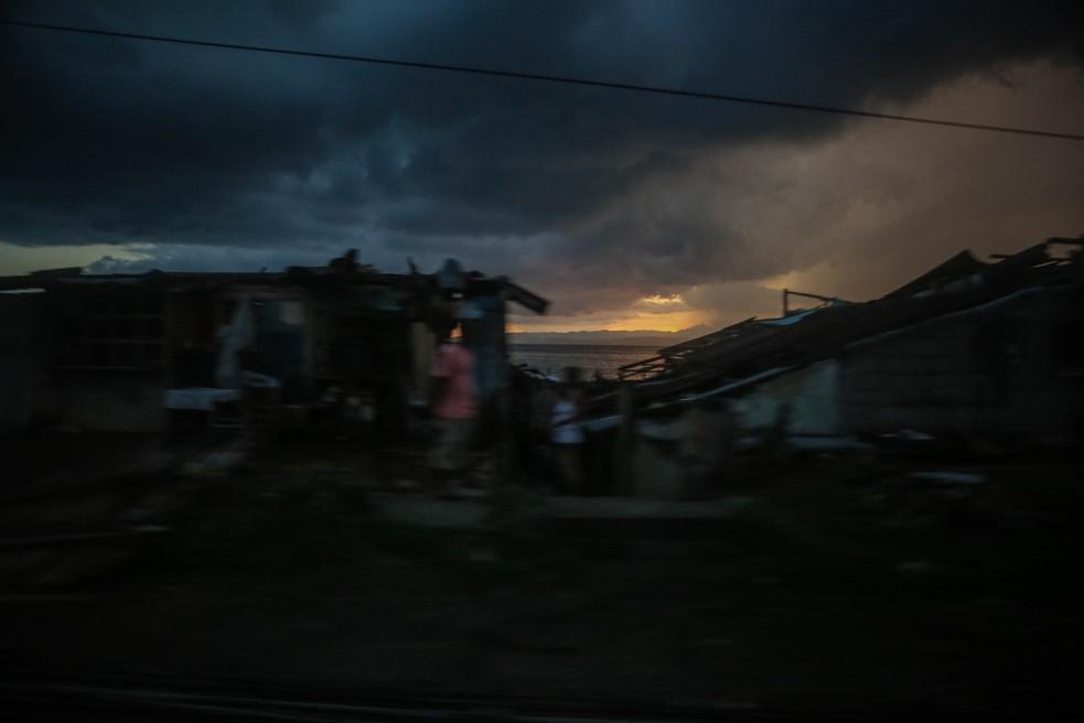 Philippines – «nous sommes des survivants»