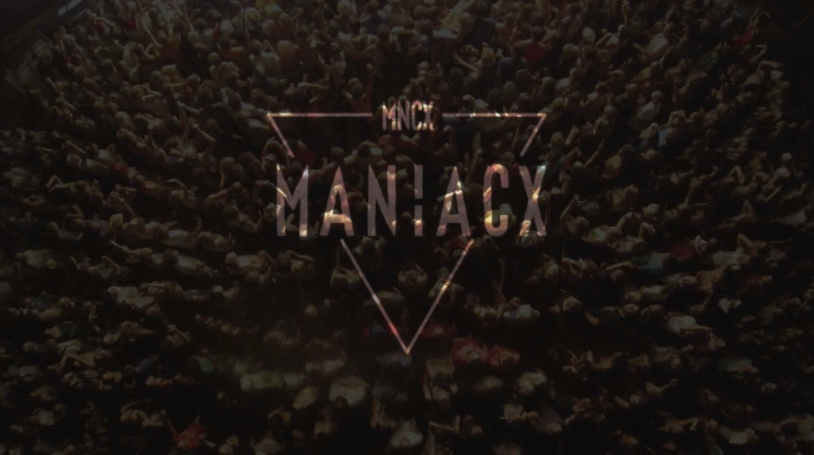 Maniacx – Vision
