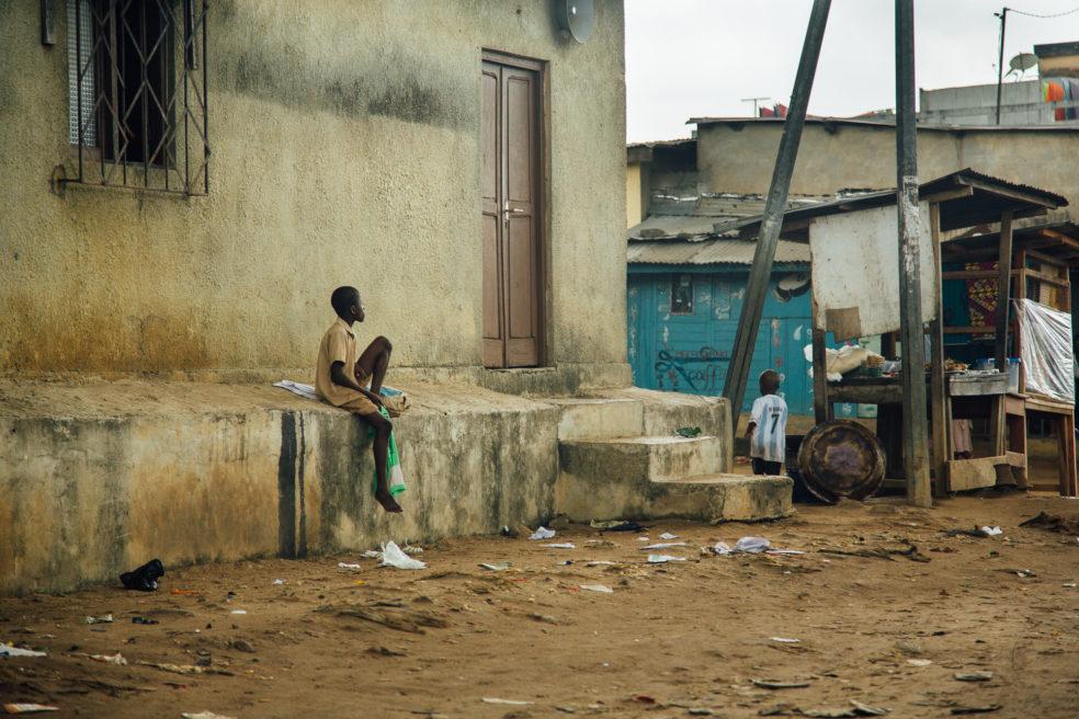 Côte d'Ivoire – Action contre la Faim